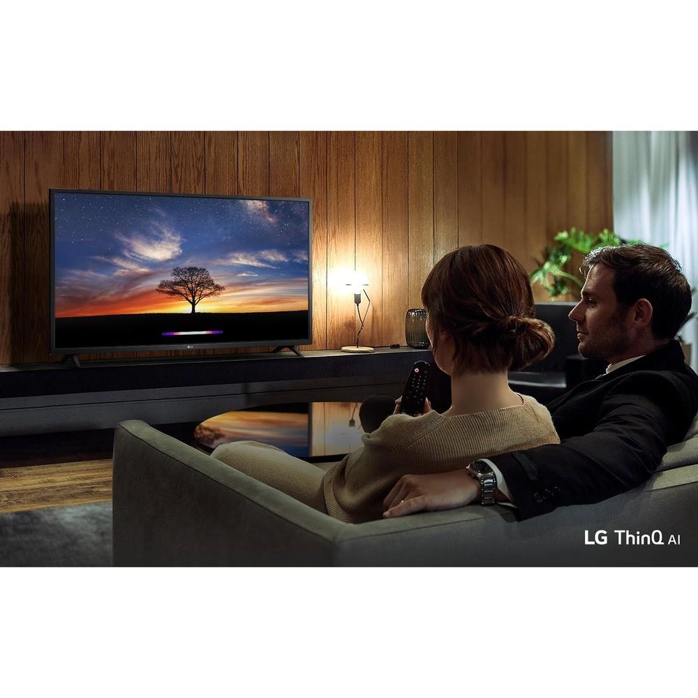 Обзор телевизора Lg32lm6350pla