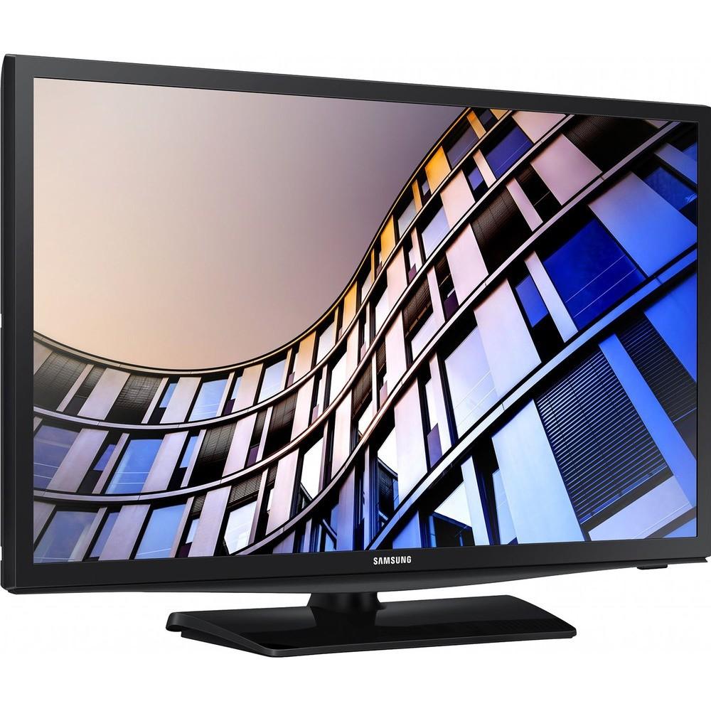 Обзор телевизора Samsung Ue24n4500au