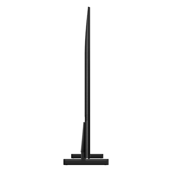 Обзор телевизора Samsung Ue55au8000u