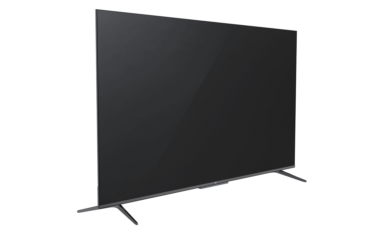 Обзор телевизора Tcl 43p717