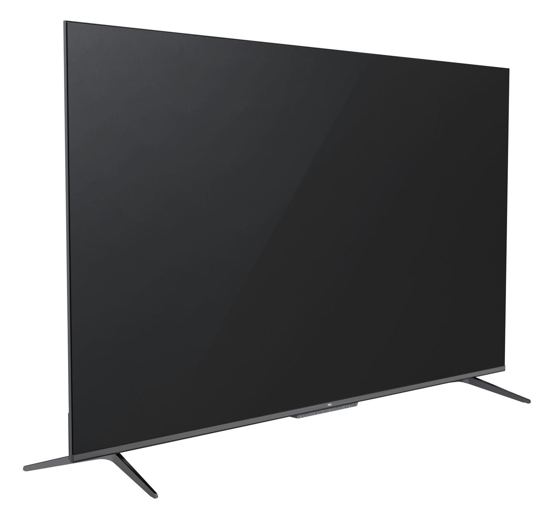Обзор телевизора Tcl 55p717