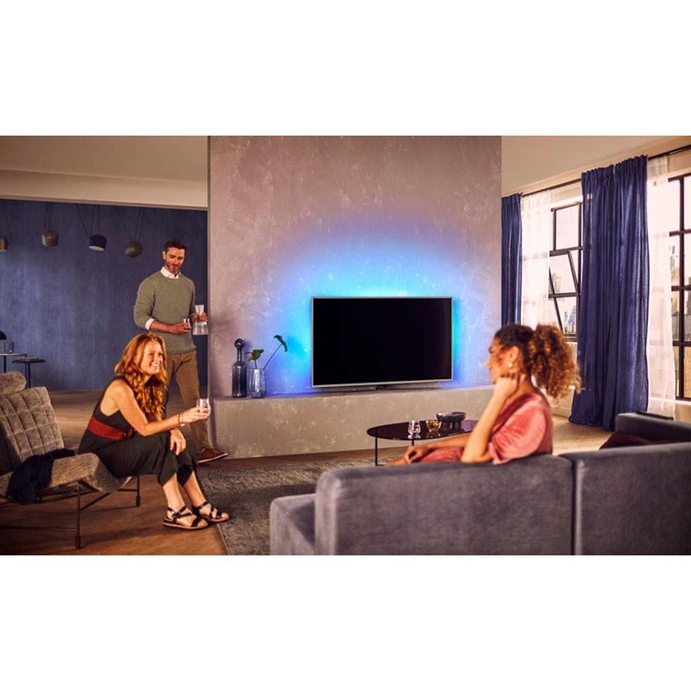 Обзор телевизора Philips 50pus8505