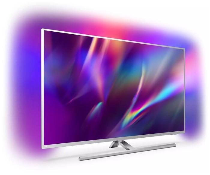 Обзор телевизора Philips 58pus8505/60