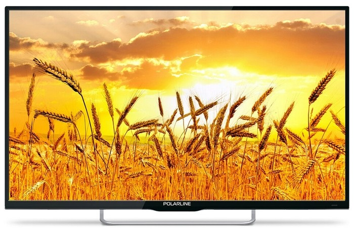 Обзор телевизора Polarline 32pl13tc