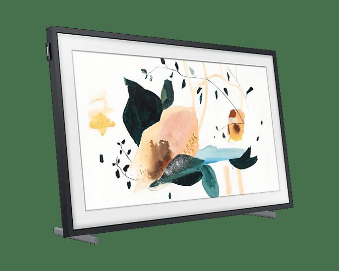 Обзор телевизора Samsung The Frame Qe32ls03tbk