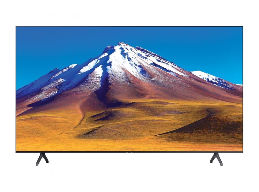 Обзор телевизора Samsung Ue50tu7090uxru