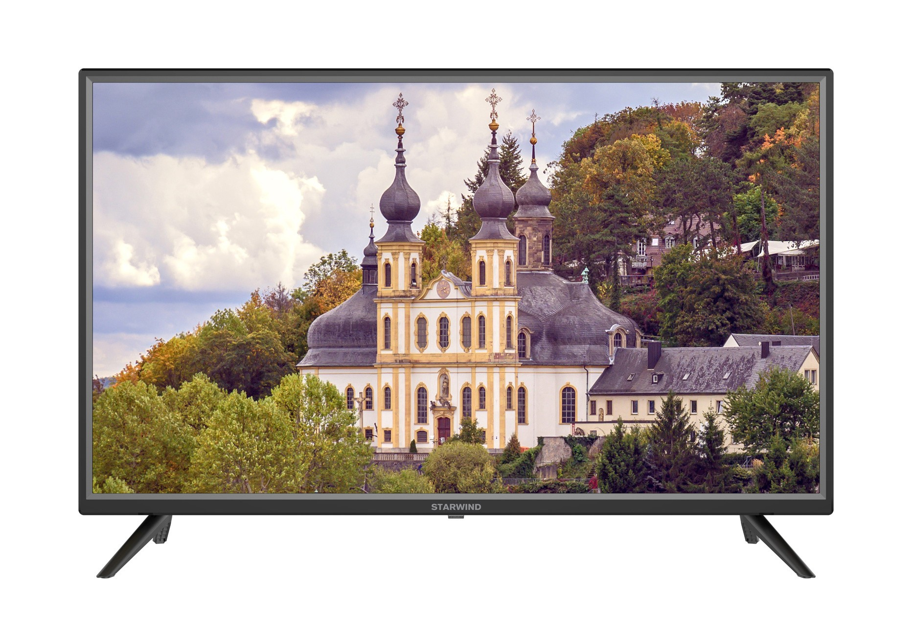 Обзор телевизора Starwind Sw Led32sa303